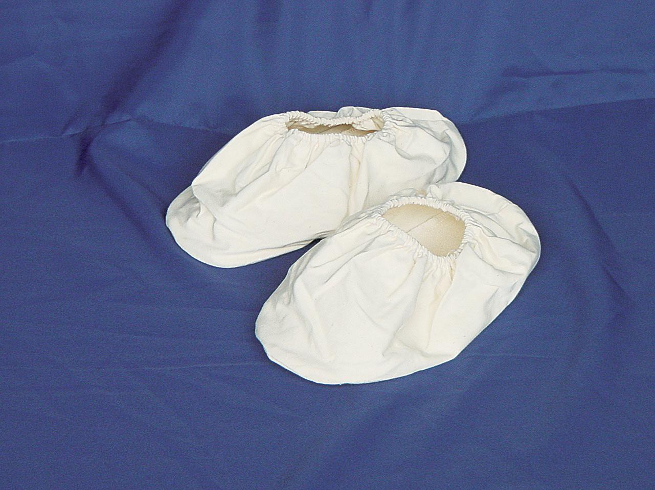 靴カバー(帆布製)