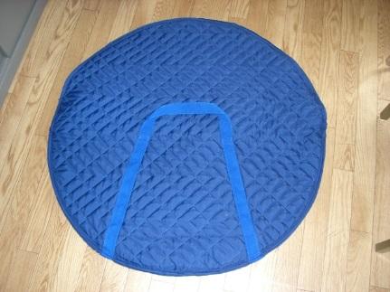 丸テーブル天板カバー_3